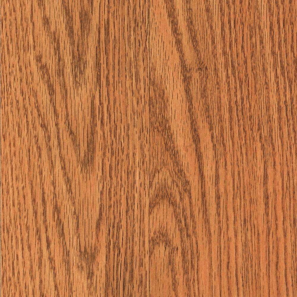 TrafficMASTER Baytown Oak 7 mm Thick x 7-11/16 in. Wide x 50-5/8 in. Length Laminate Flooring (875.88 sq. ft. / pallet)-DISCONTINUED