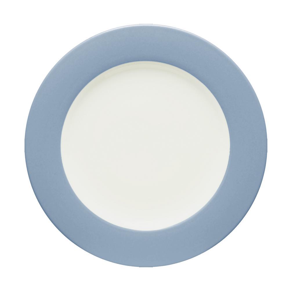 Noritake Colorwave 11 in. Ice Rim Dinner Plate