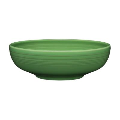 10.5 Dia in. 96 oz. Meadow Ceramic Extra Large Bistro Serving Bowl