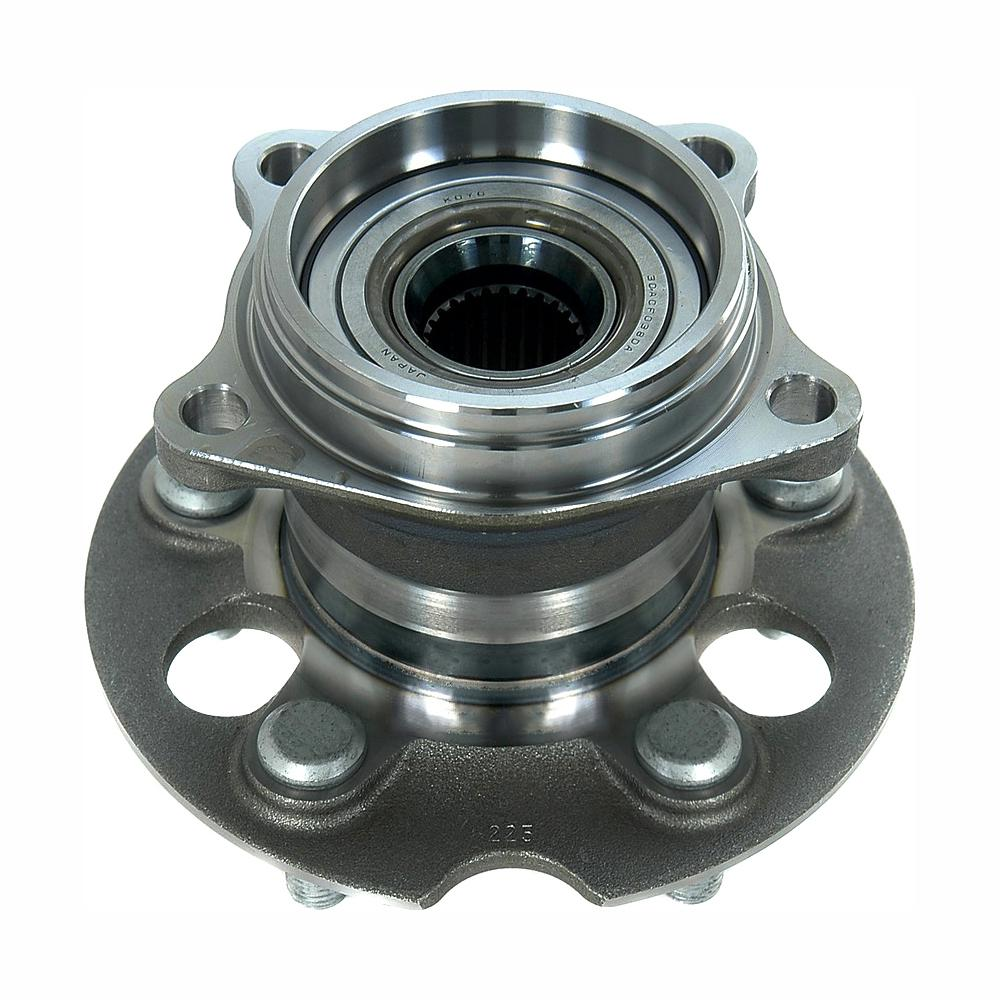 TOYOTA SIENNA-2004-2008-FRONT HUB /& BEARING LEFT OR RIGHT-930-400-510063