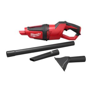 M12 12-Volt Lithium-Ion Cordless Compact Vacuum (Tool-Only)