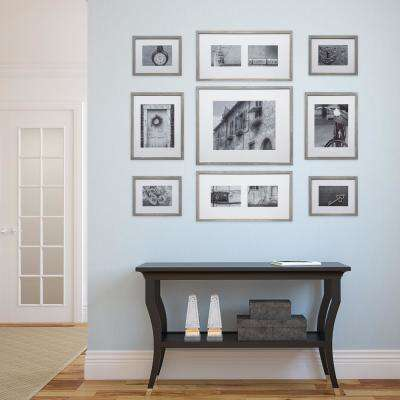 9 - Pinnacle - Wall Frames - Wall Decor - The Home Depot