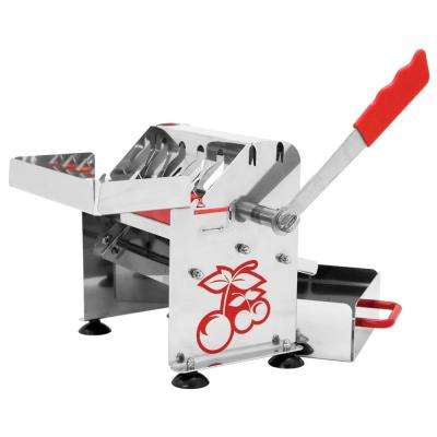 TSM Stainless Steel Deluxe Cherry Pitter
