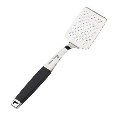 Pure Stainless Steel BBQ Spatula