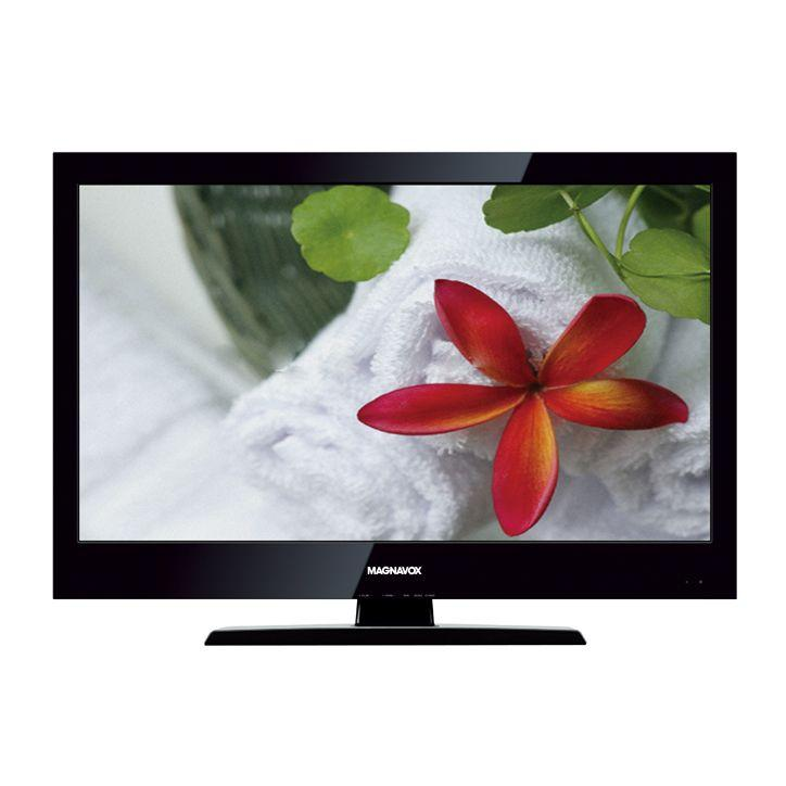 Magnavox 32 in. Class LCD 720p 60Hz HDTV-DISCONTINUED