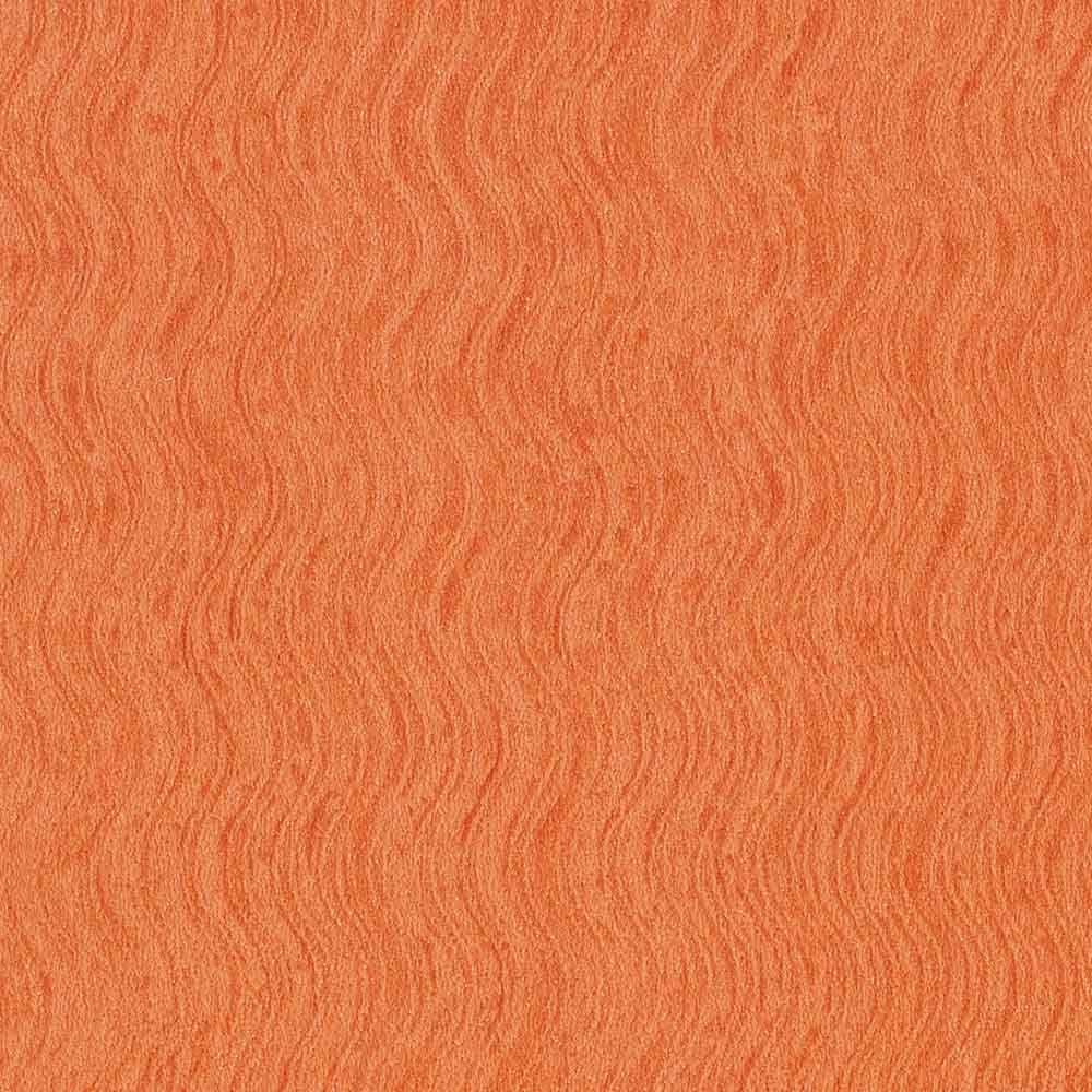 2 in. x 3 in. Laminate Countertop Sample in Tangerine with Standard Matte Finish