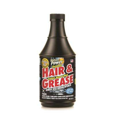 20 oz. Hair and Grease Drain Opener