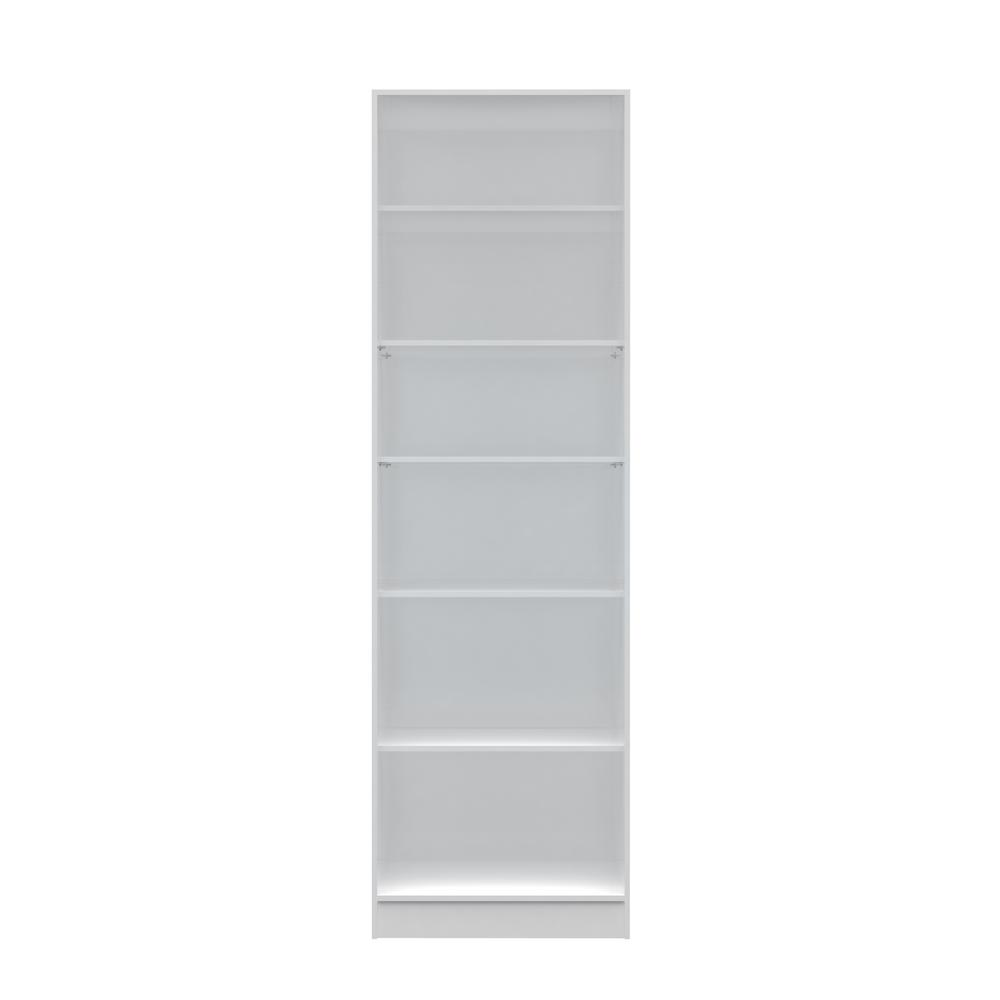 Chelsea 2.0 - 27.55 in. W White 6-Shelf Closet