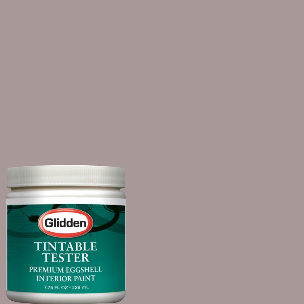 Glidden Premium 8-oz. Smoky Mauve Interior Paint Tester