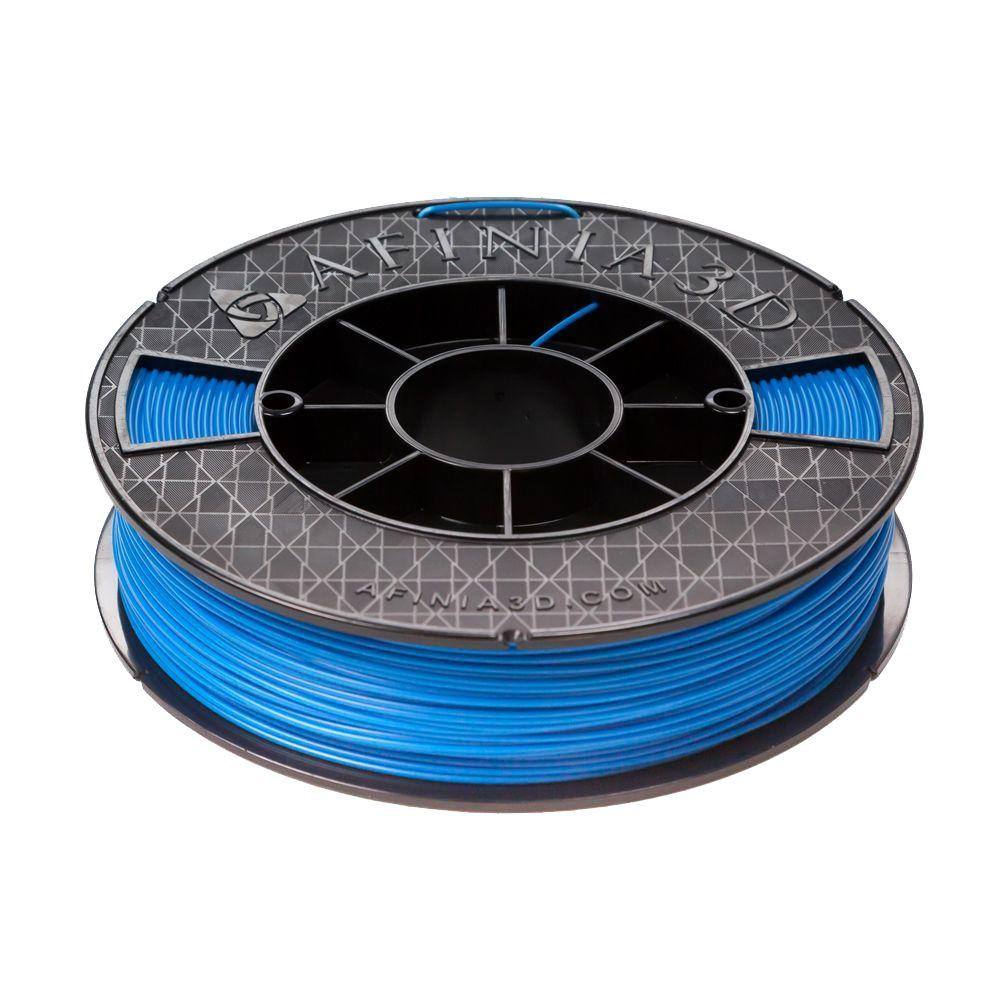 ABS PLUS Premium 1.75 mm Blue ABS Plastic 3D-Printer Filament