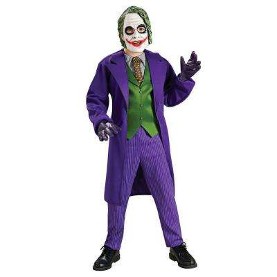 The Joker Deluxe Child Costume
