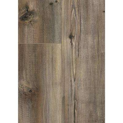 Take Home Sample - Kensington Hemlock Laminate Flooring - 5 in. x 7 in.