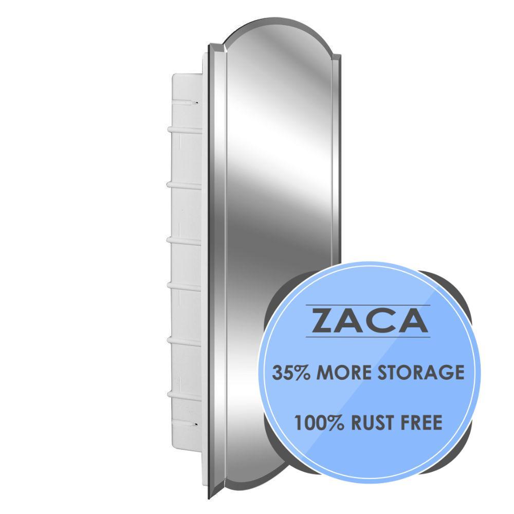 Zaca Spacecab Betelgeuse 16 In X 30 In X 3 1 2 In