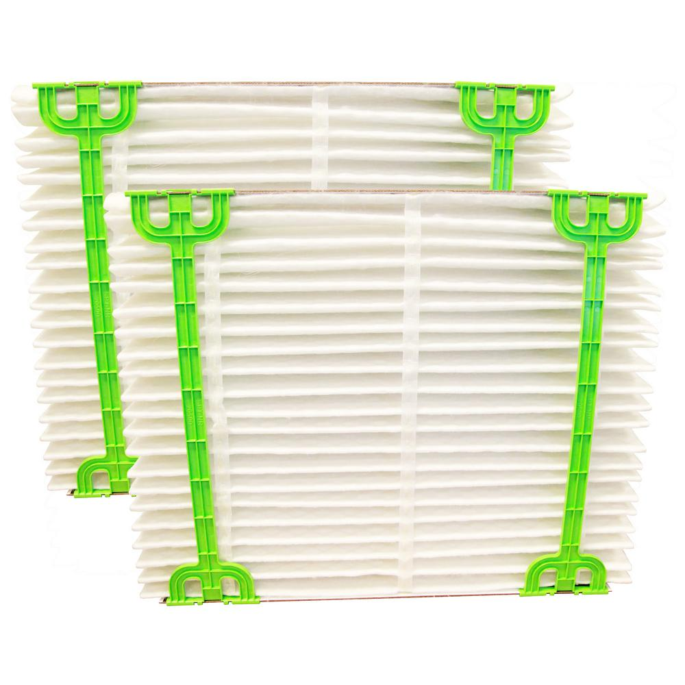 Tier1 21 in. x 4.5 in. x 26 in. Replacement for Aprilaire 213 FPR 10 Air Cleaner Purifiers Models 1210, 3210, 4200 (2-Pack)