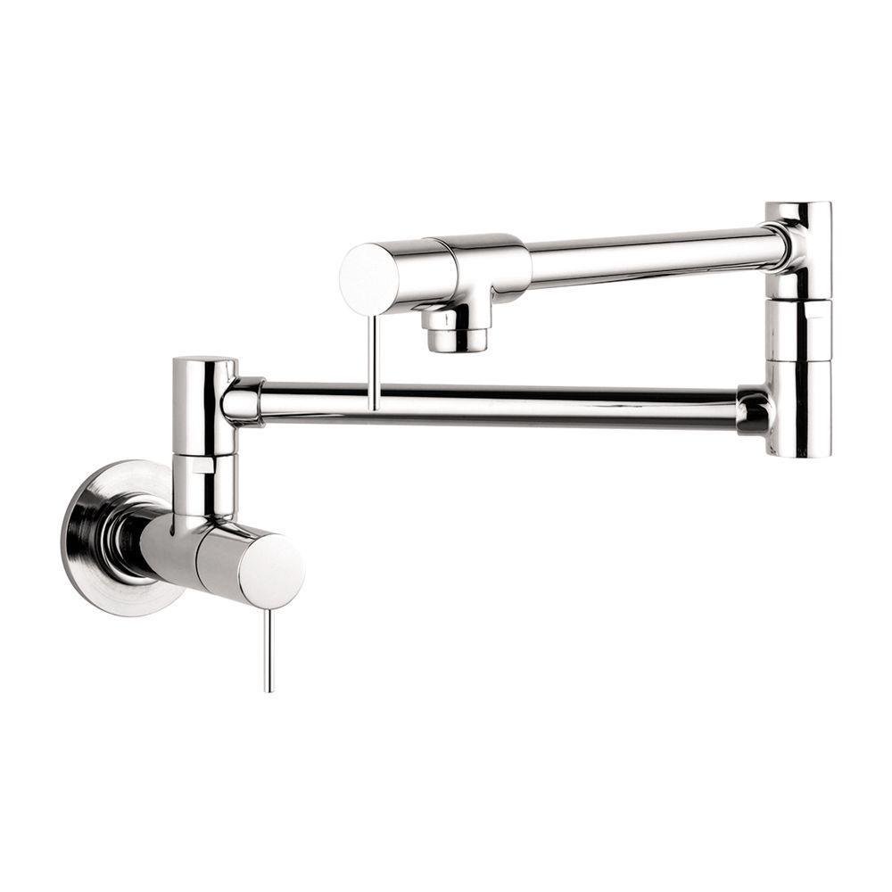 axor kitchen chrome faucet chrome kitchen axor faucet chrome axor kitchen faucet. Black Bedroom Furniture Sets. Home Design Ideas