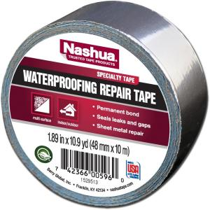 Home Water Pipe Repair Tape Super Waterproof Paste Leakage Supply Band Flex Special Tape Emergency Repair Tool Auto