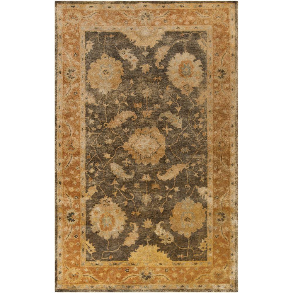 Artistic Weavers Vespasian Moss 9 Ft. X 13 Ft. Indoor Area