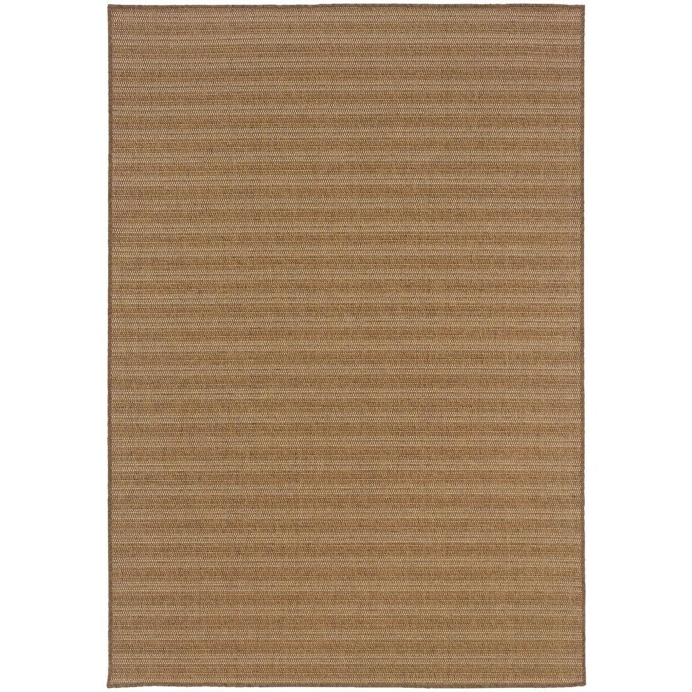 Home Decorators Collection Caicos Tan 5 Ft X 8 Ft Area Rug