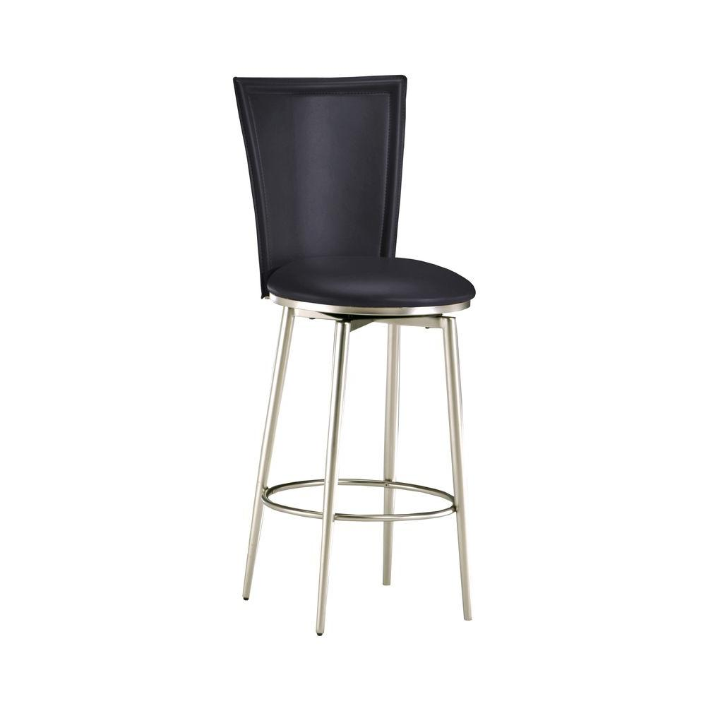 Hillsdale Furniture Bristol Swivel Counter Stool-DISCONTINUED