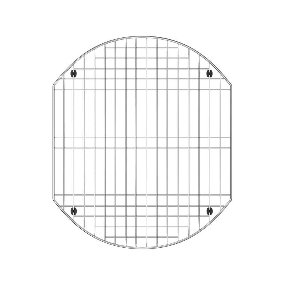 14.75 in. x 17.5 in. Sink Bottom Grid for Kohler Kohler K-6006-ST in Stainless Steel