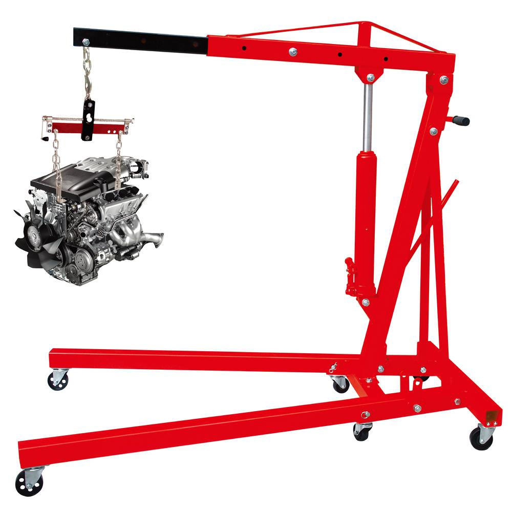 4000 lb Heavy Duty Steel 2 Ton Load Leveler for use with Engine Hoist//Crane
