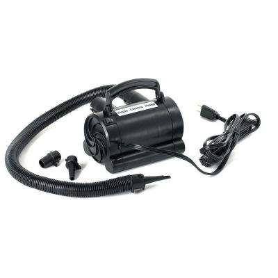 Electric Pump for Inflatables