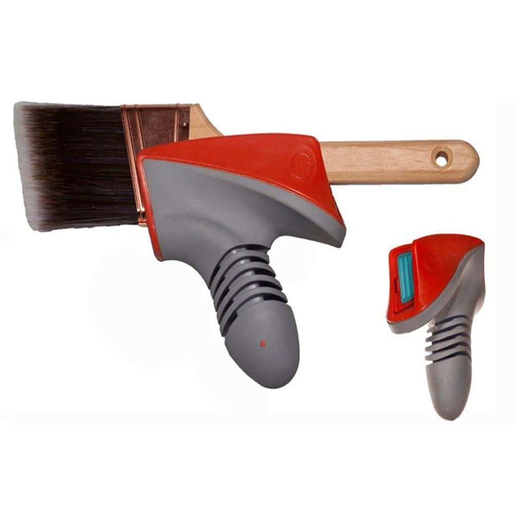 galaxG tools ErgoMaster Pro Paint Brush Handle