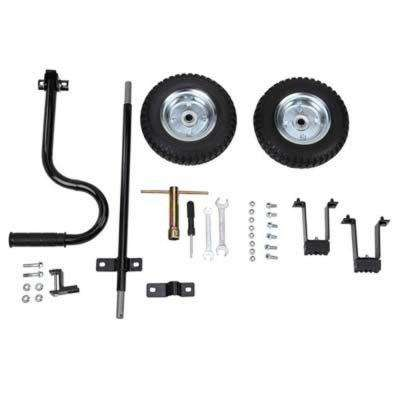 Wheel Kit for Fits DS4000S and XP4000S Generators