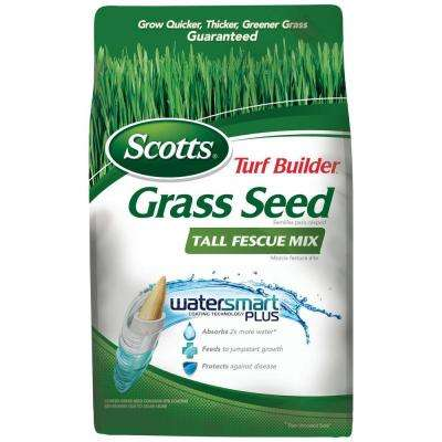 Turf Builder 7 lb. Tall Fescue Mix Grass Seed