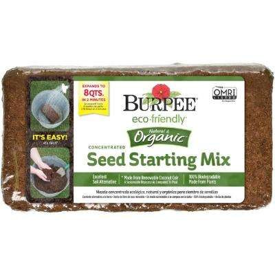 16.69 oz. Concentrated Seed Starting Mix