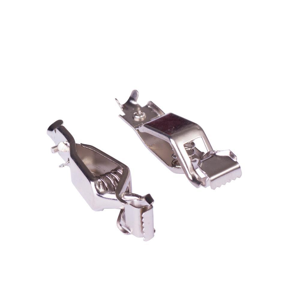 Gardner Bender 3/8 in. 1-Hole Plastic Cable Clamps (15-Pack)-PPC ...