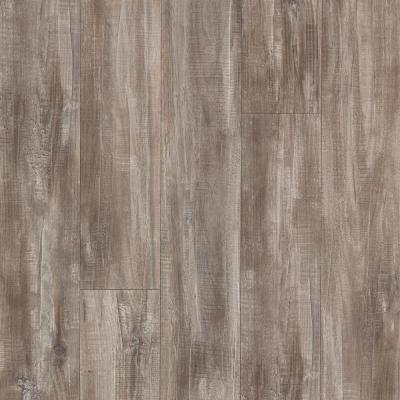 Pergo Outlast+ Seabrook Walnut 10 mm Thick x 5-1/4 in. Wide x 47-1/4 in. Length Laminate Flooring (13.74 sq. ft. / case)