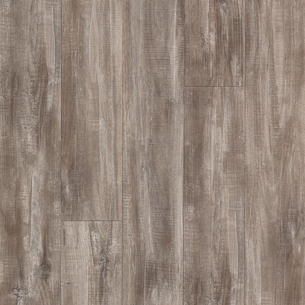 Outlast+ Waterproof Seabrook Walnut 10 mm T x 5.23 in. W x 47.24 in. L Laminate Flooring (13.74 sq. ft. / case)