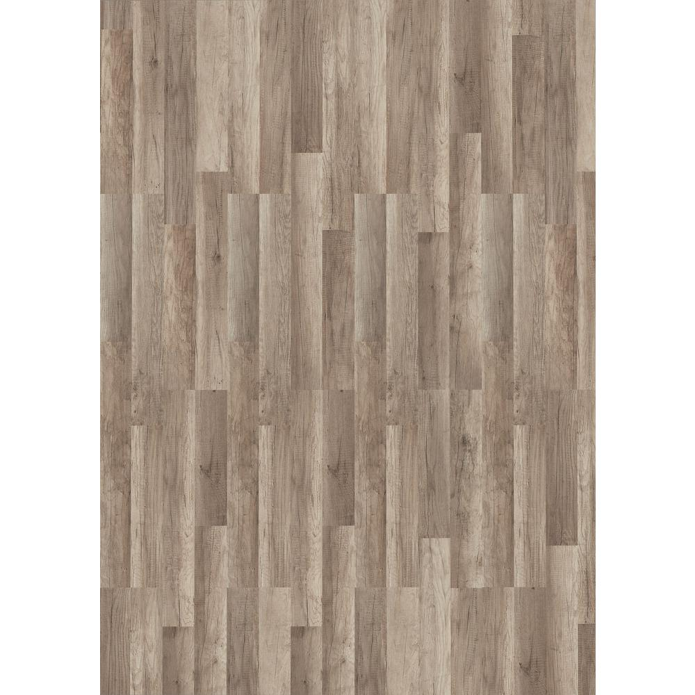 Mono Serra Tavern Monument Oak 8 Mm Thick X 7 2/3 In. Wide X 50 5/8 In. Length Laminate Flooring (21.48 Sq. Ft. / Case), Medium