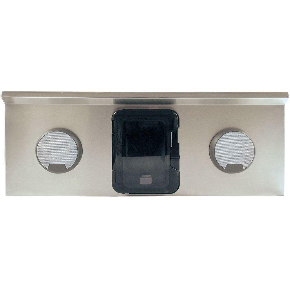 Portable Audio Panel