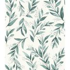 Magnolia Home by Joanna Gaines 56 sq.ft. Olive Branch Wallpaper