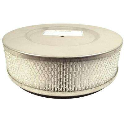 HEPA Vacuum Replacement Certified HEPA Filter