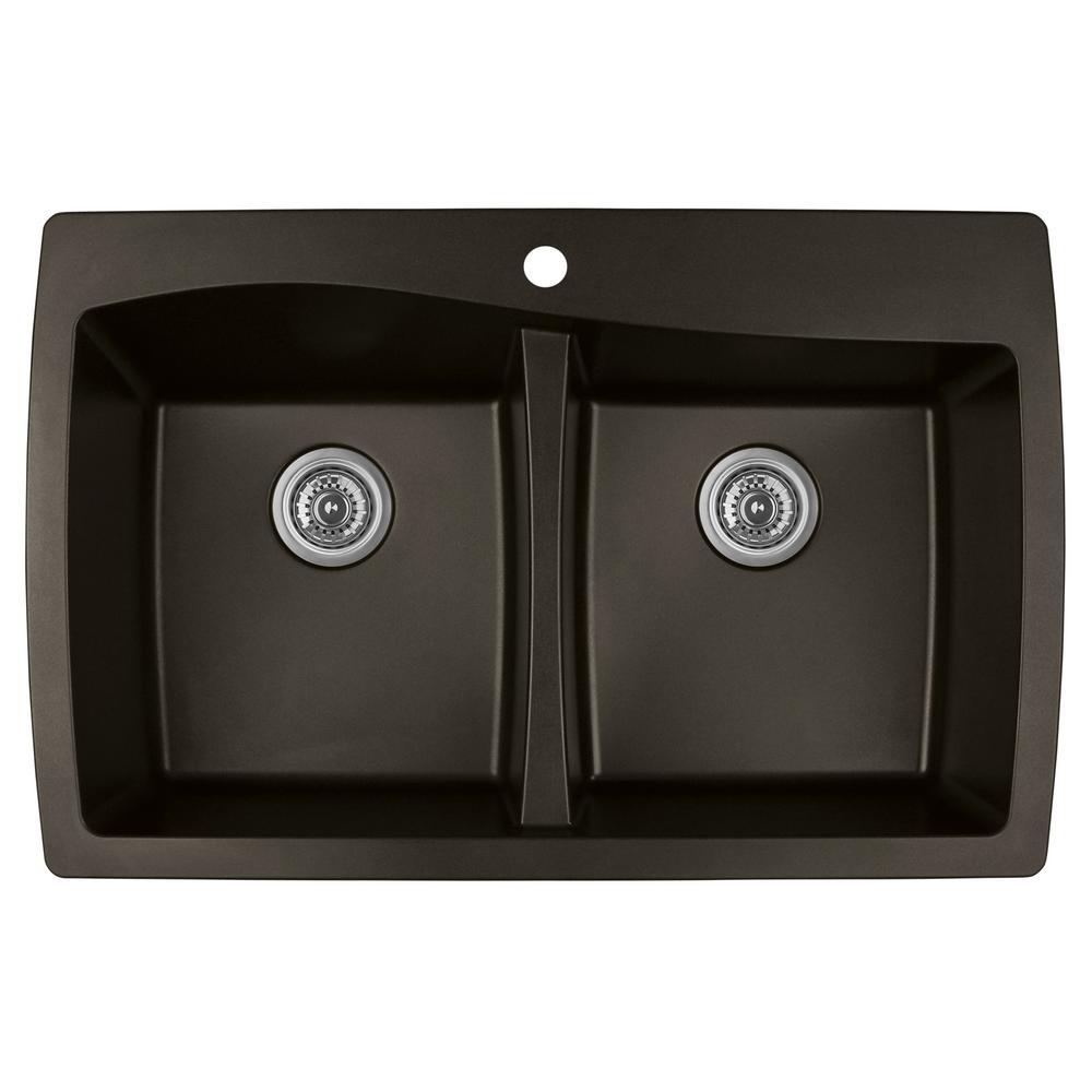 Karran Kitchen Sinks