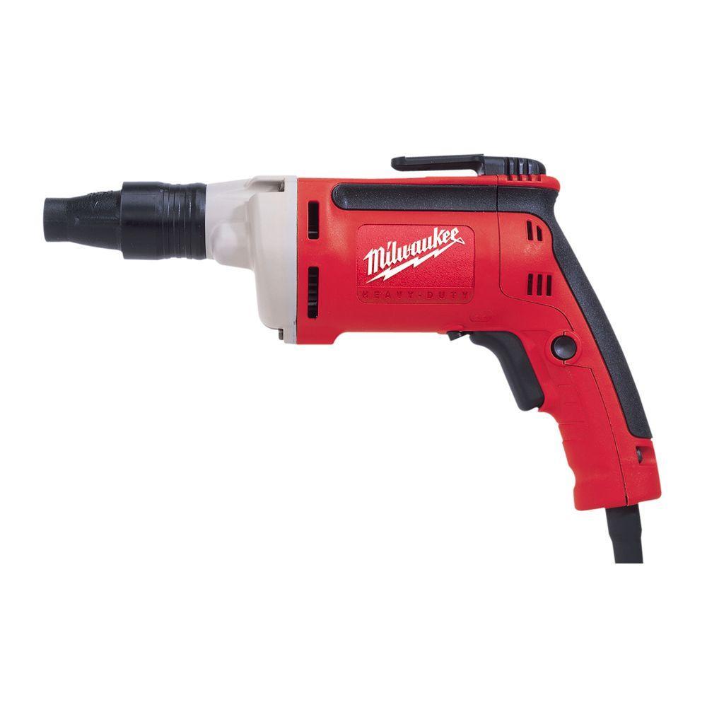 6.5 Amp Self Drill Fastener Screwdriver