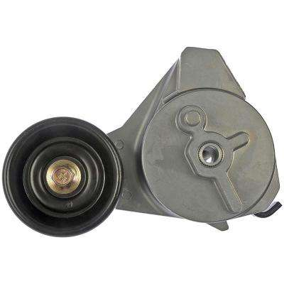 Belt Tensioner Assembly - Accessory Drive