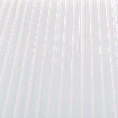 2 ft. x 4 ft. x 6 mm Opal Multiwall (5-Pack)