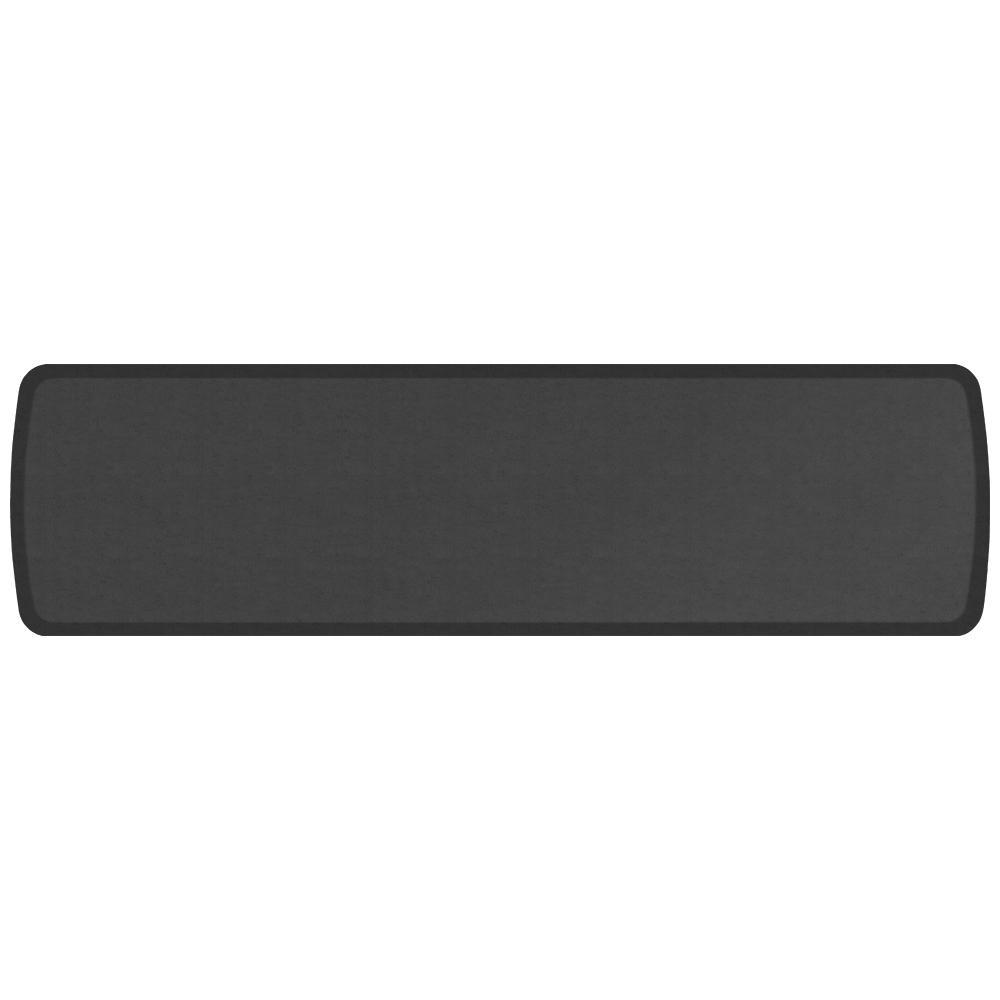 Gel Pro Kitchen Mat: GelPro Elite Vintage Leather Slate 20 In. X 72 In. Comfort