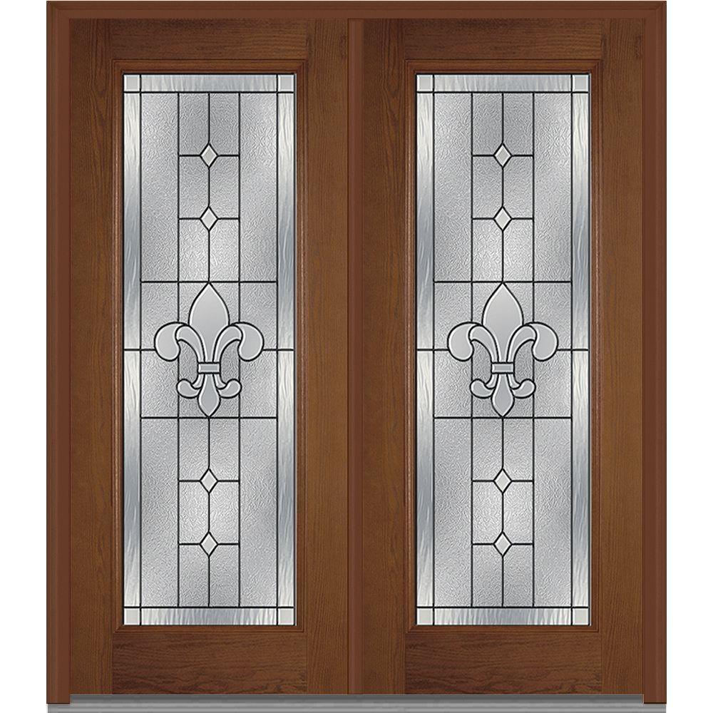 Full Lite - Patina - Doors With Glass - Fiberglass Doors - The ...