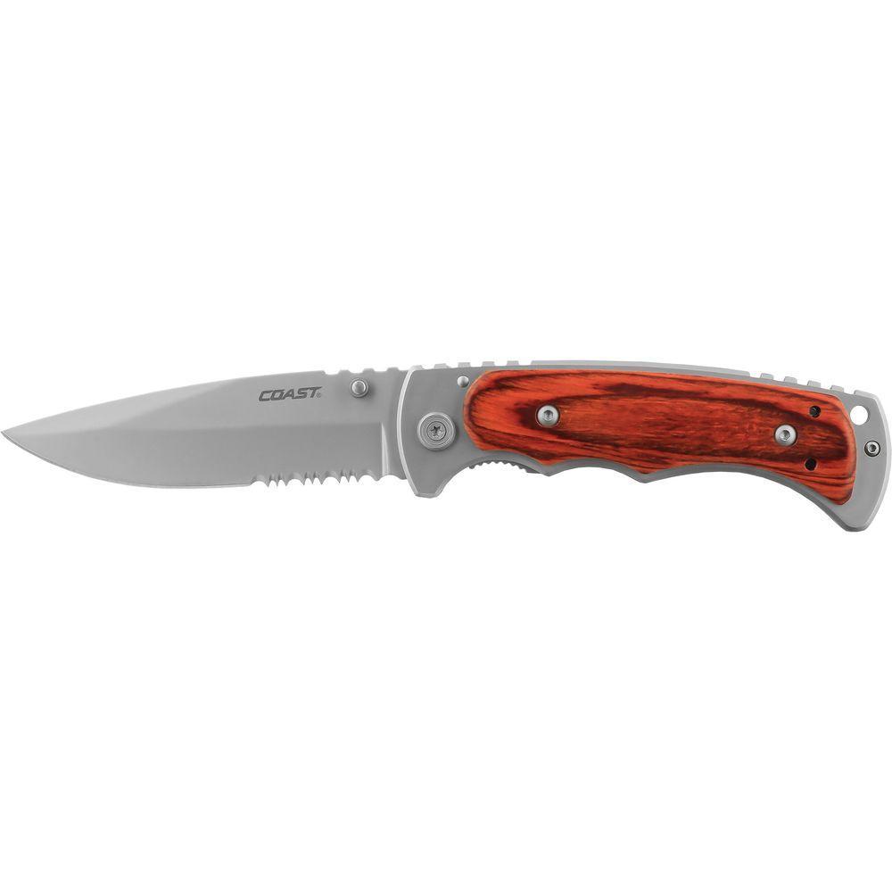 FX412 Knife
