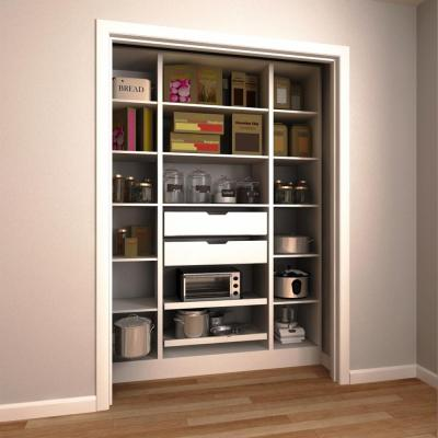 Madison Collection In White Storage Amp Organization The