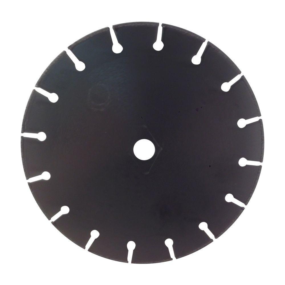 7 in. Medium Grit Carbide Grit Circular Saw Blade