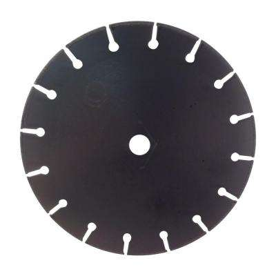 7 in. Medium Grit Carbide Grit Circular Saw Blade