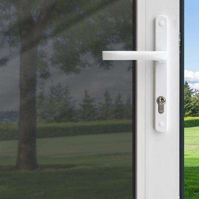 3 ft. x 15 ft. Mirror Privacy Window Film