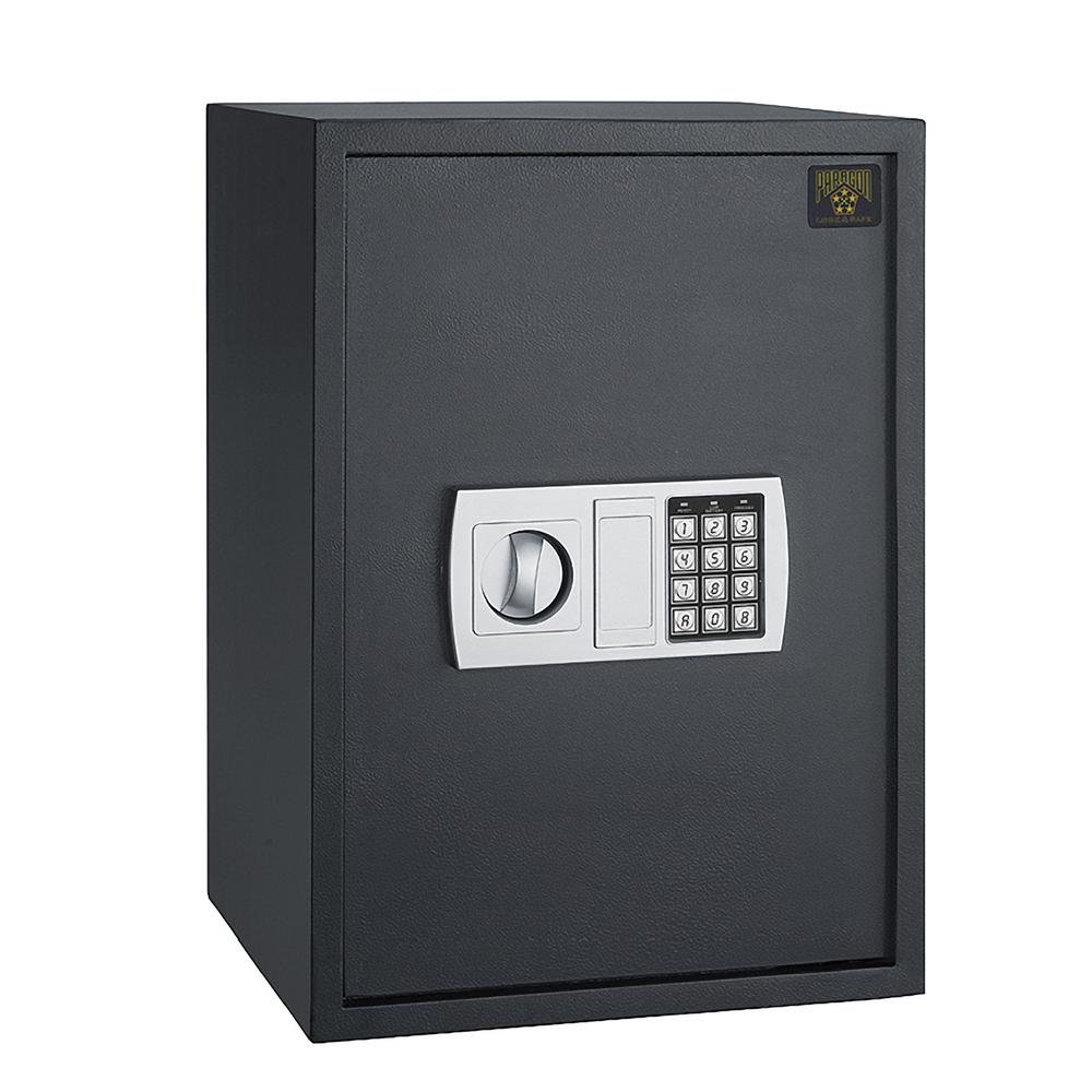 Paragon 1 8 Cf Large Electronic Digital Safe Jewelry Home Secure