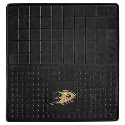Anaheim Ducks Heavy Duty Vinyl 31 in. x 31 in. Cargo Mat